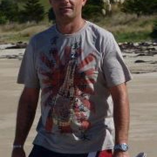 Simon Enzed Buckman's avatar