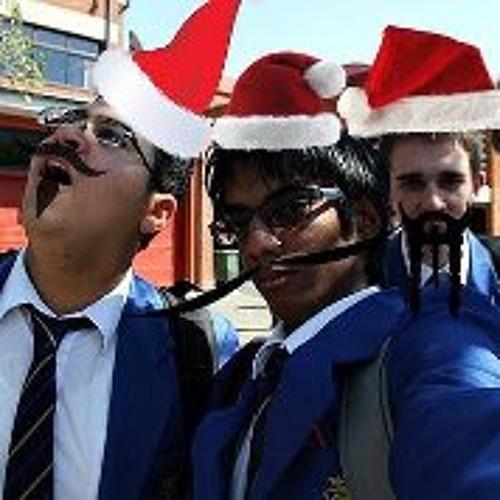 Sam Rupa's avatar