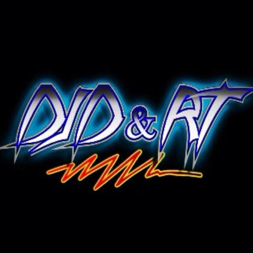 DJ•D's avatar