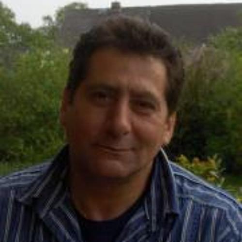 Ramón Krause's avatar