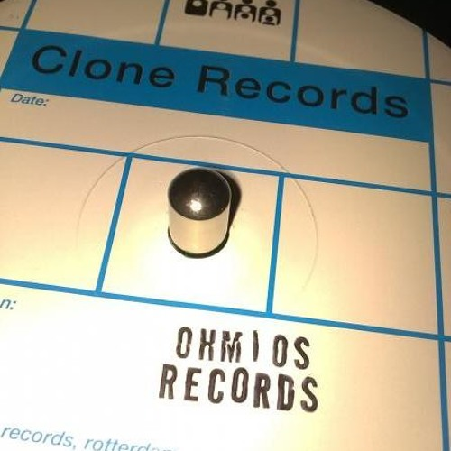 Ohmios Records's avatar