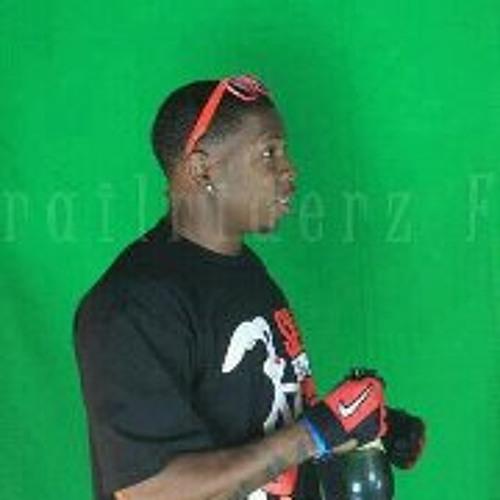 Gwapp Boy Gmf's avatar