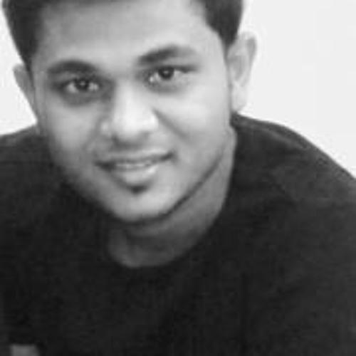 Gaurav Parekh's avatar