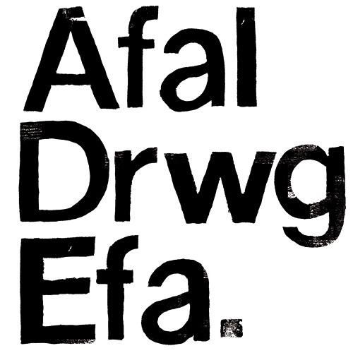 Afal Drwg Efa's avatar