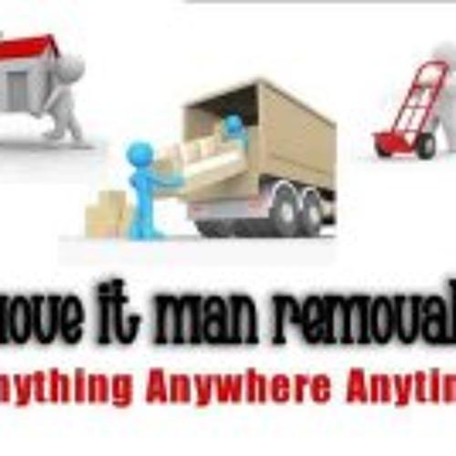 Moveitman Removals's avatar