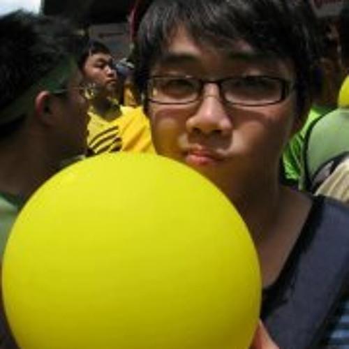 Ron Lee 5's avatar