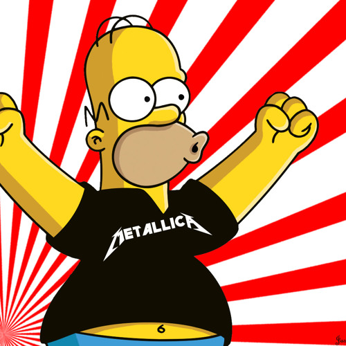 I BUM METALLICA's avatar