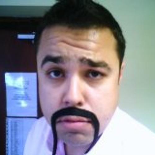 Karl Vieira's avatar