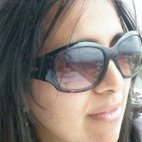 MitraDjalili's avatar