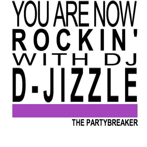 D-Jizzle's avatar