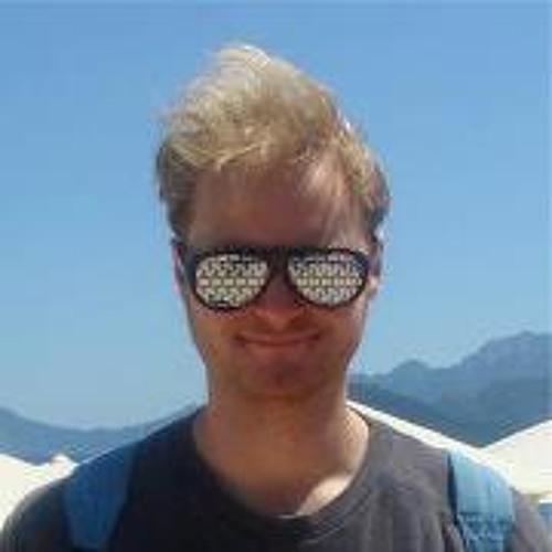 Nick Ellis-Gowland's avatar