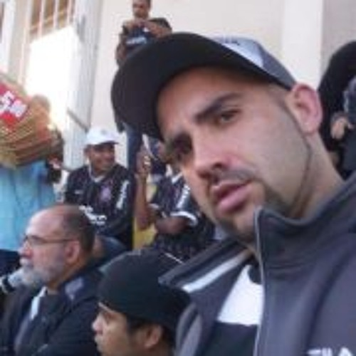 Raony Carvalho's avatar