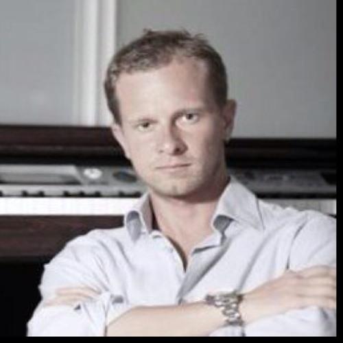Jan P. Martínek's avatar