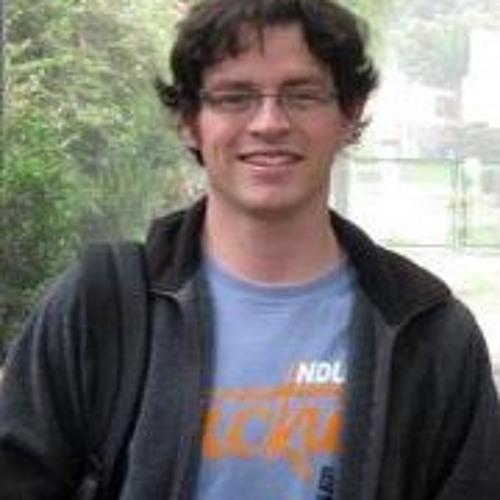Cristian Enrique Palomino's avatar