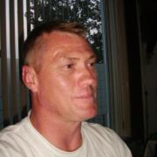 Patrick Vorstenbosch's avatar