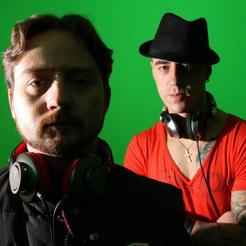 DeeWeel - Duo DJ's avatar