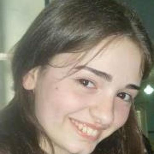 Mariam Kantidze's avatar