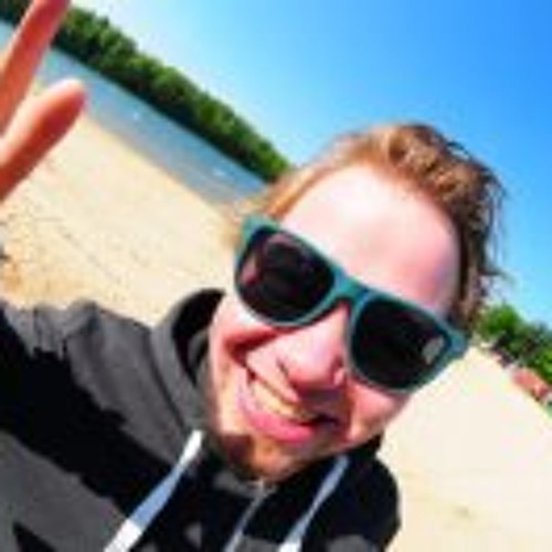 Jorrit de Vries 1's avatar