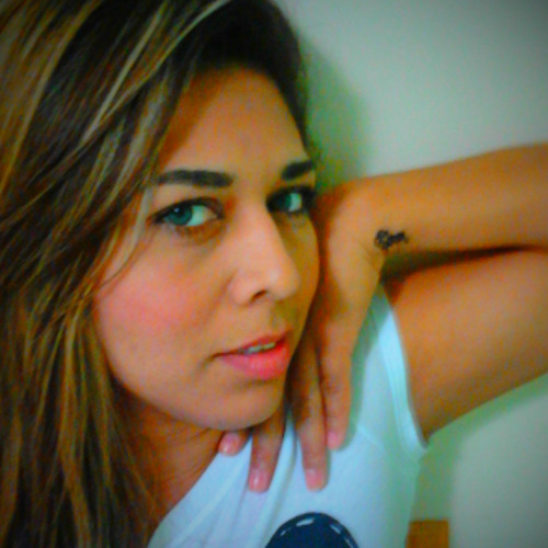 Sarinha Vil's avatar