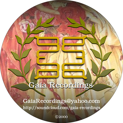 Gaia Recordings's avatar