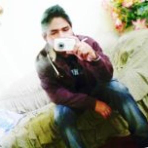 Cristian Vilchez's avatar