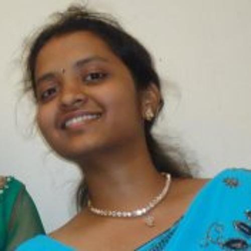 Madhuri Bhavirisetty's avatar