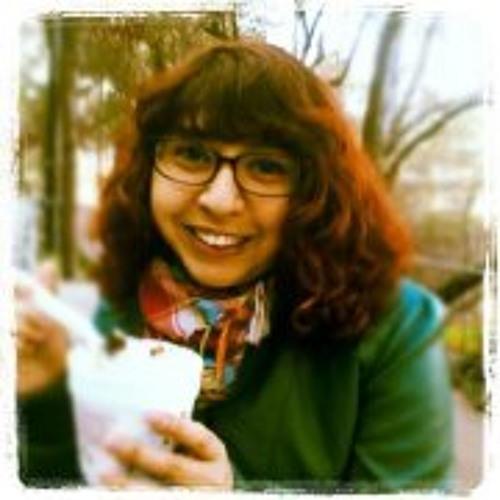Evelyn Alejandra Caamaño's avatar