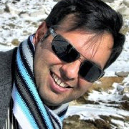 Mahdi parsa's avatar