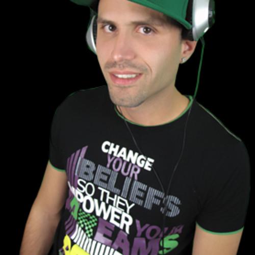 DJoshua Greene's avatar