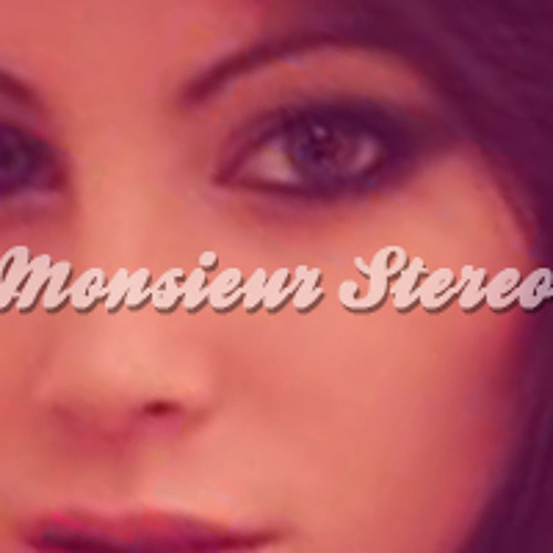 Monsieur Stereo's avatar