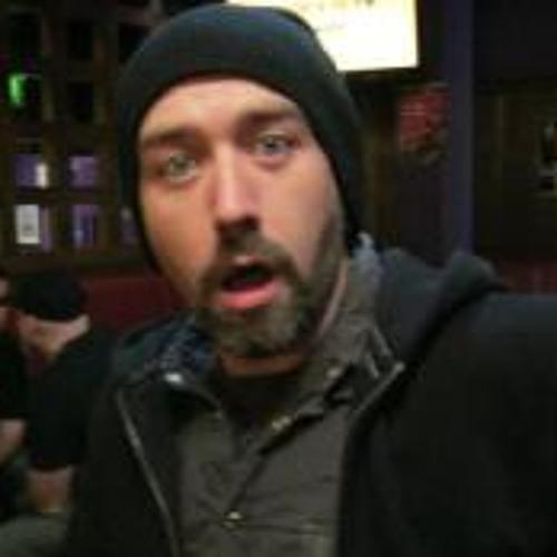 Anthony Byrne 3's avatar