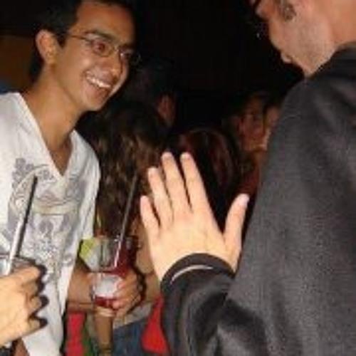 Manuel Betancourt 2's avatar