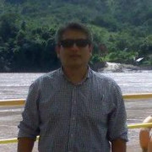 Paul Torres Melgarejo's avatar