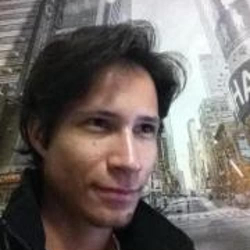 Emerson Klaus's avatar