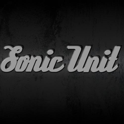 sonic unit's avatar