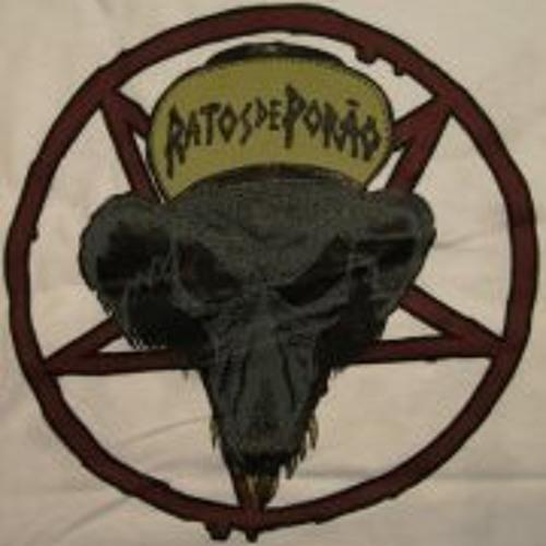 Ratos De Porao's avatar