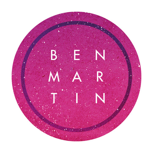 Ben Martin (High Sheen)'s avatar