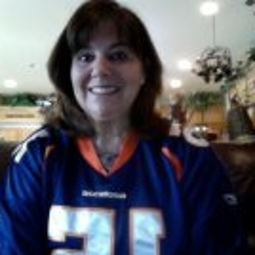 Fran Steffen-Richardson's avatar