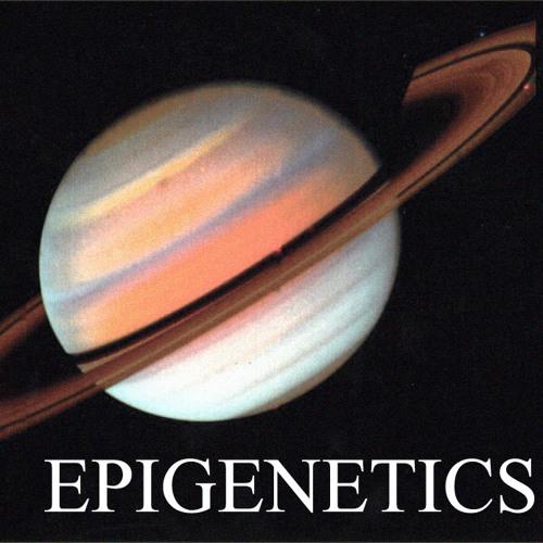 Epigenetics's avatar