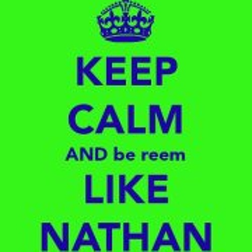 Nathan Wright 11's avatar