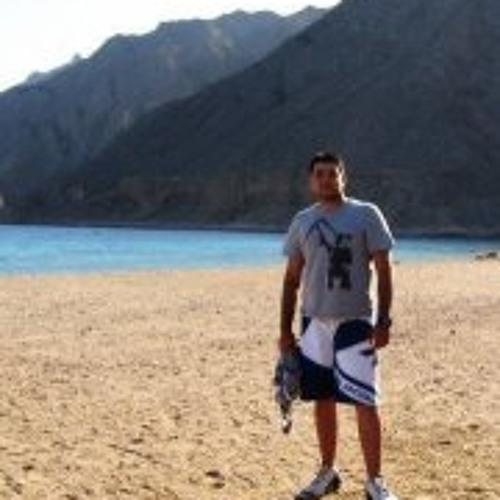 Yahya El Sherif 1's avatar