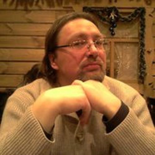 Andrew Popoff's avatar
