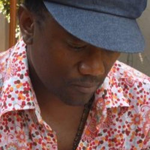 Mbulelo Tangweni's avatar