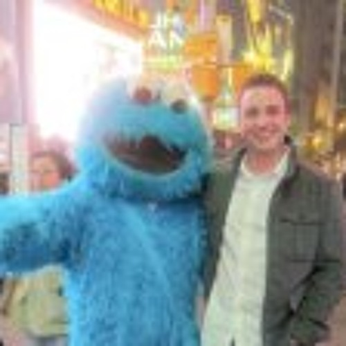 Paul Cassell's avatar