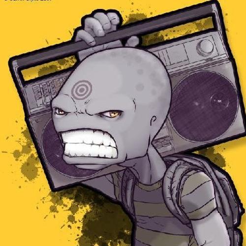 Electric hedgey's avatar