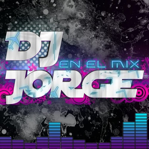 DJ JORGE TRIBALITO MIX's avatar
