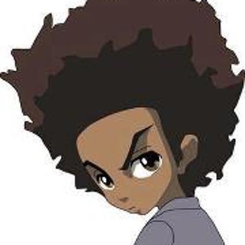 Damaris N White's avatar