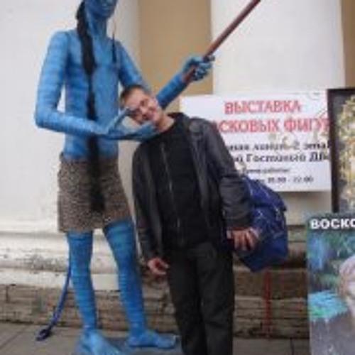 Alexei Michkov's avatar