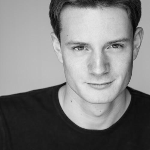 Florian Korty's avatar