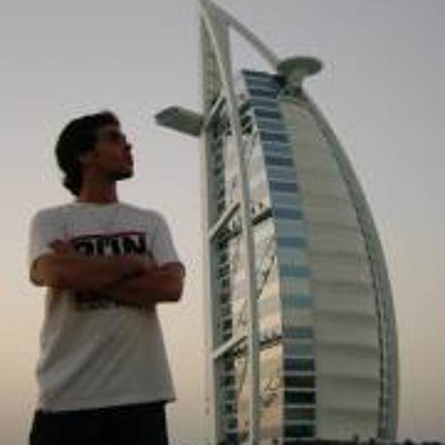 Javielsuizo Javier Cerdan's avatar